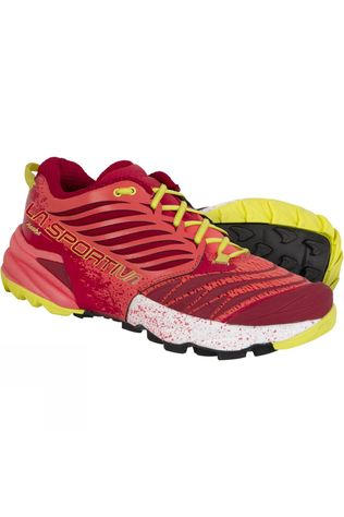 La Sportiva Womens Akasha Shoe Berry