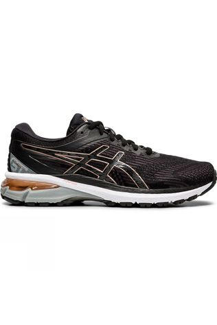 Asics Women's GT-2000 8 BLACK/ROSE GOLD