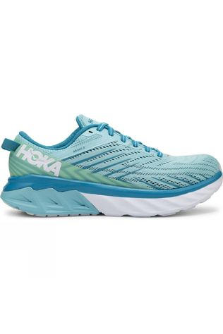 Hoka One One Women's Arahi 4 ANTIGUA SAND/CARBBEAN SEA