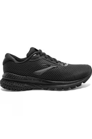 Brooks Women's Adrenaline GTS 20 Black/Grey