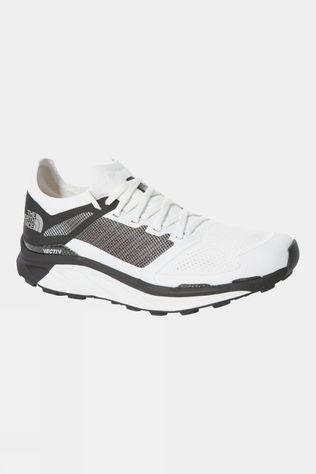 The North Face Womens Flight Vectiv Shoe TNF White/TNF Black