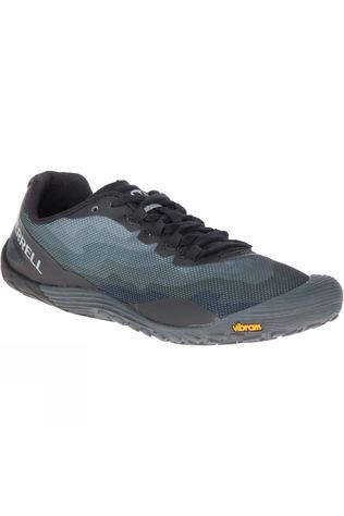 Merrell Womens Vapor Glove 4 Shoe Black