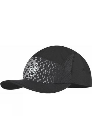 Buff Mens Run Cap Natron Grey