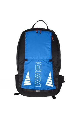 OMM OMM Ultra Light 12 L Pack Blue/Black