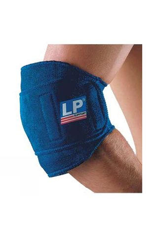 LP Sports Hot & Cold Ankle/Knee/Elbow/Thigh Wrap No Colour