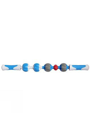 Addaday Pro Massage Roller Blue/White