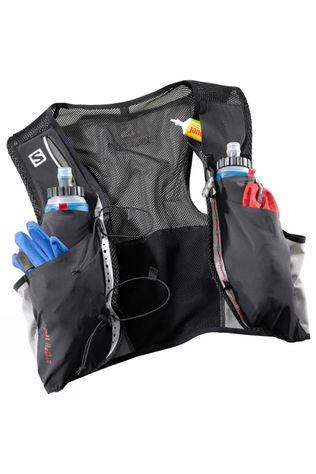 Salomon S-Lab Sense Ultra 2 Set BLACK/RACING RED