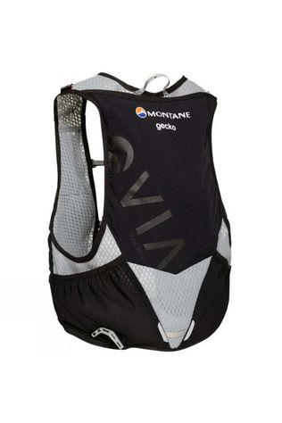 Montane Via Geko Vest Black
