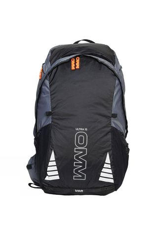 OMM OMM Ultra Light 15 L Pack Black/Grey