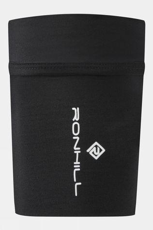 Ronhill Stretch Arm Pocket All Black