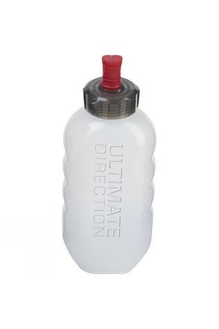 Ultimate Direction Flex Form Bottle 600 Clear