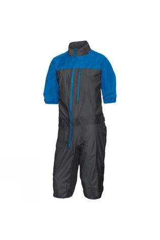 Vaude Mens Moab Rain Suit Black