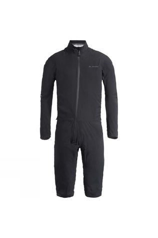 Vaude Mens Performance Rain Suit Black