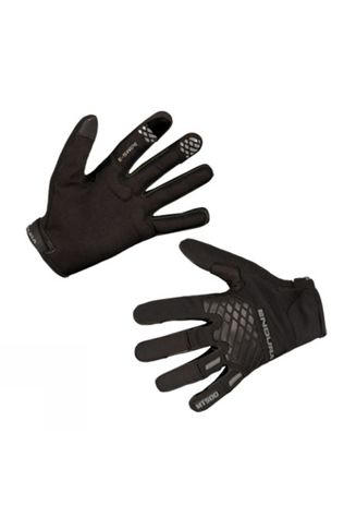 Endura MT500 Gloves II Matt Black