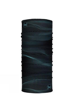 R-Glow Waves Reflective Buff