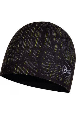 Buff R-Throwies Micro Reversible Hat Black/Grey