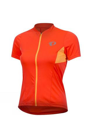 Womens Select Pursuit Short Sleeve Jersey