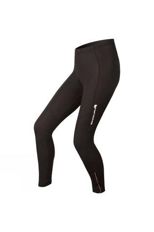 Endura Womens Thermolite Tights (With Pad) Black