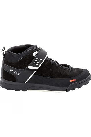 Vaude Mens Moab Mid STX AM Shoe Black