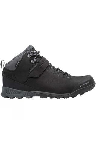 Vaude Mens AM Tsali Mid STX Shoe Phantom Black