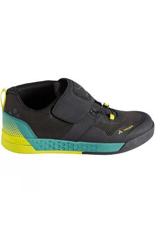 Vaude Mens AM Moab Tech Shoes Canary