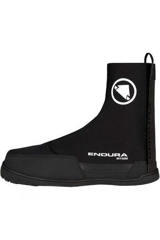 Endura MT500 Plus Overshoe II Black