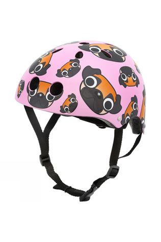 Kids Mini Hornit Pug Helmet