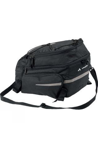 Vaude Silkroad Plus Snap It Bag Black