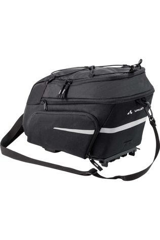 Vaude Silkroad Plus (i-Rack) Bag Black