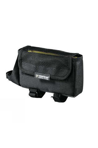 Tribag with Mesh Cover