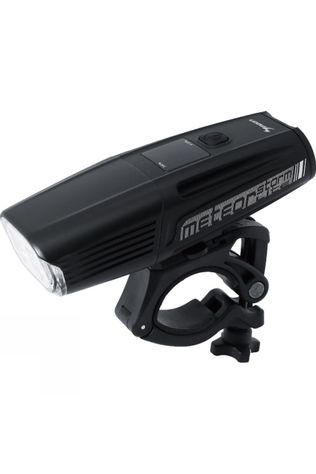 Moon Meteor Storm Lite Front Light Black