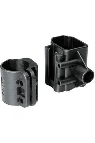 Abus Sidemount bracket for x-plus 54 Black