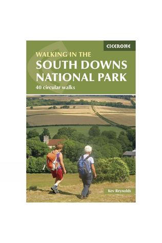 Cicerone Walks in the South Downs National Park 2nd ed, May 2016
