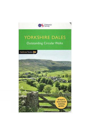 Jarrold Publishing Yorkshire Dales: Outstanding Circular Walks Pathfinder Guide 15 revised 2017 edition