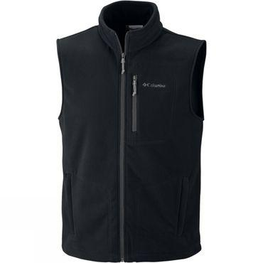 Mens Fast Trek Fleece Vest