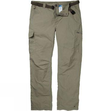 Mens Silver Ridge Cargo Pants