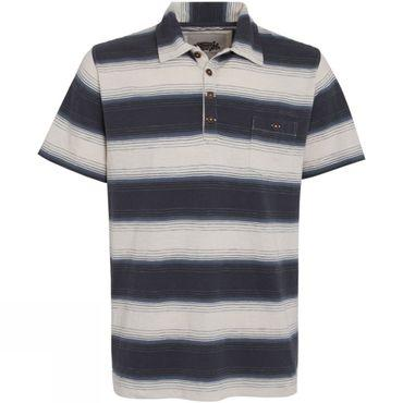 Mens Trekker Short Sleeve Polo