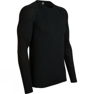 Mens Everyday Long Sleeve Crewe