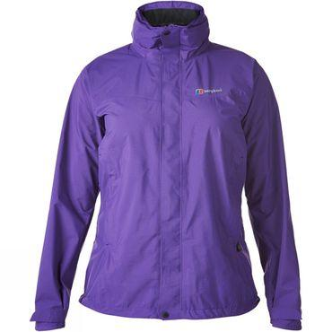 Womens Light Hike Hydroshell Jacket
