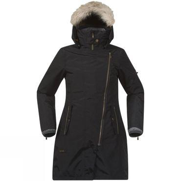 Womens Sagene 3-in-1 Coat