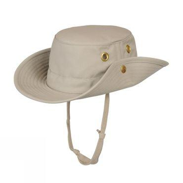 T3 Cotton Duck Hat