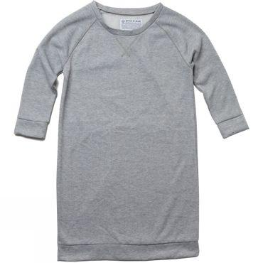 Women's Raglan Fleece Dress