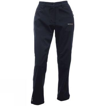 Womens Geo Softshell Trousers II