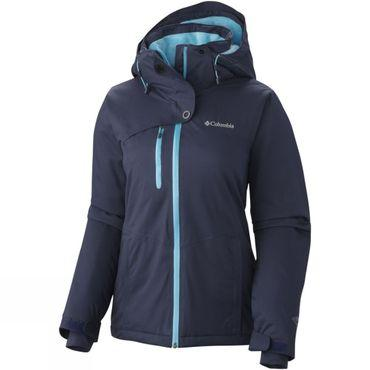Women's Mile Summit Jacket