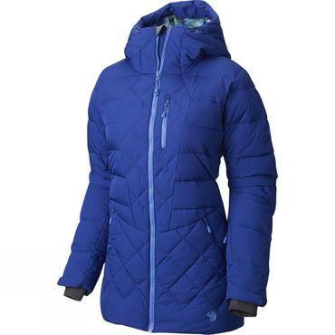 Women's Downhill Parka