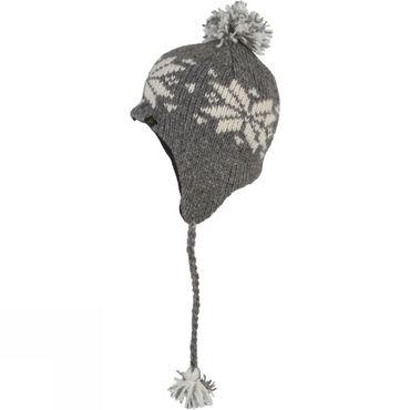 Womens Earflap Hat