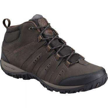 Mens Woodburn II Chukka Trail Shoe