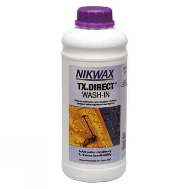 TX Direct Wash In 1L