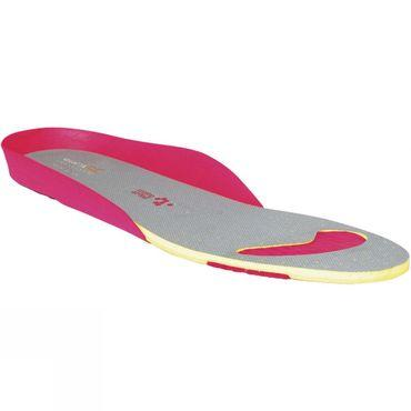 Womens Comfort Footbed