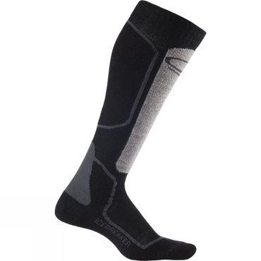 Womens Ski+ Lite Over The Calf Sock